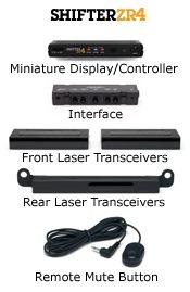 Escort zr4 laser jammer